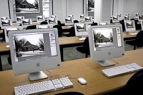 Students using Facebook in your class? Better try a bit harder   e-learning y aprendizaje para toda la vida   Scoop.it