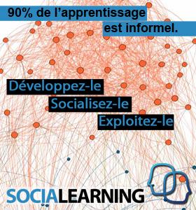Atelier Formation - Le social learning en entreprise | Web 2.0 et société | Scoop.it