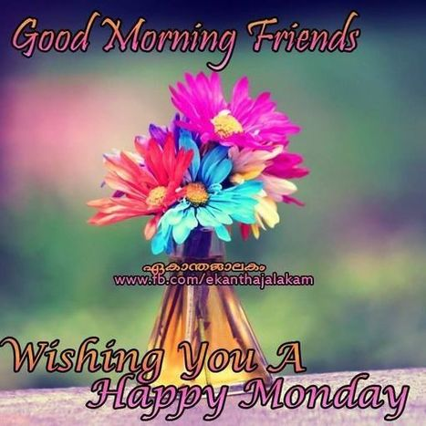 Good Morning Monday Pictures And Quotes Images