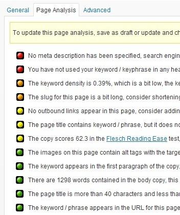 How to Setup and Configure Yoast WordPress SEO Plugin Settings | SEO Daily Dose | Scoop.it