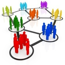 Social Network Analysis and the Web2.0 | 21st Century Learners | Scoop.it