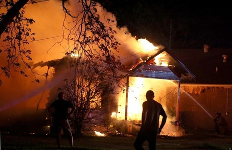 Fertilizer Plant Explosion In Texas Injures Dozens | Business News & Finance | Scoop.it