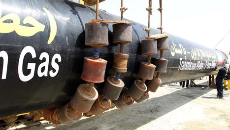 SYRIE: Le projet de gazoduc Qatar-Turquie que l'on vous cache ' Histoire de la Fin de la Croissance ' Scoop.it