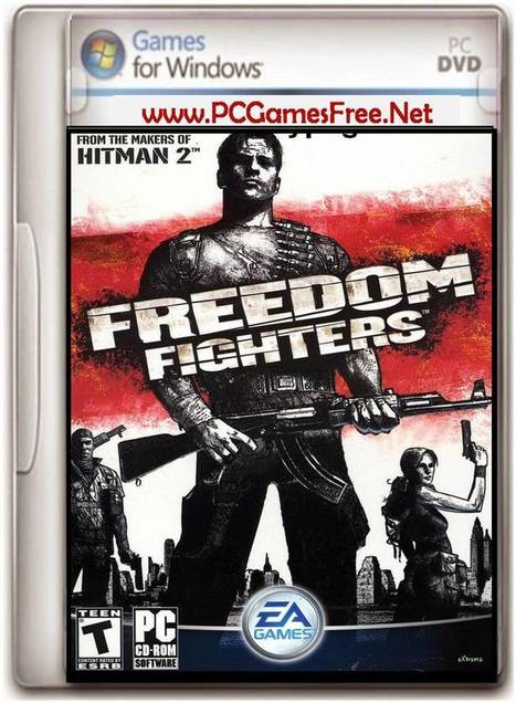 Freedom fighter pc computer game download full version | software.