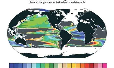 Widespread loss of ocean oxygen to become noticeable in 2030s | NetBiology | Scoop.it