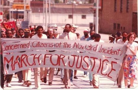 37 Years Since the Greensboro Massacre | Community Village World History | Scoop.it