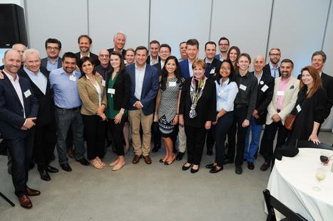Nestlé ouvre une base pour l'innovation à San Francisco | C'est Nouveau !!  Innovation & santé | Scoop.it