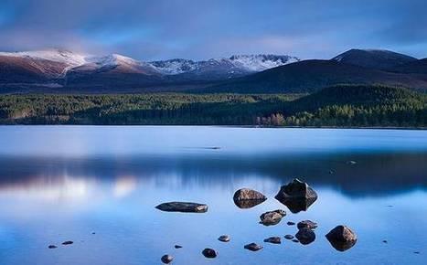 Great British drives: Cairngorms, Scotland - Telegraph.co.uk   Scottish Highlands explored   Scoop.it