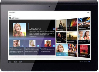 Latest Top Best Android Tablets Of 2012 | Technispace: Social information technology share blog | Scoop.it