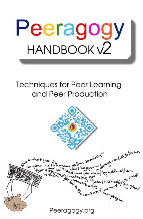 Peer Learning Handbook | Peeragogy.org | Open Source Thinking | Scoop.it