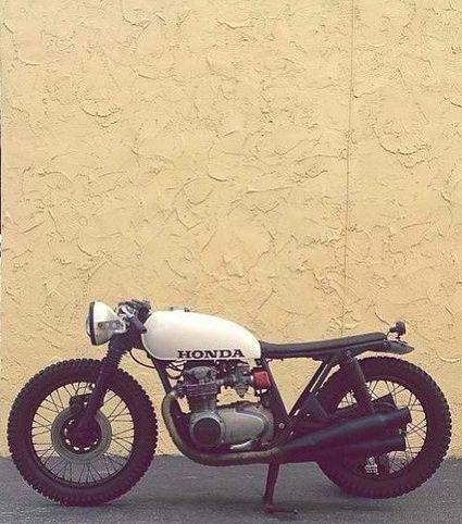 Need More Speed | vintage motos | Scoop.it