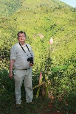 Finnish botanist discovers new banana in Vietnam | Botany Roundup: Worthy Plant News | Scoop.it
