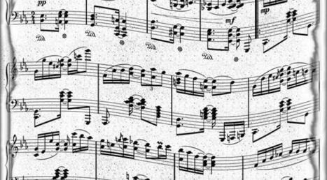 L'histoire de la musique en 3 révolutions majeures | Musiques Actuelles, Amplifiées | Scoop.it