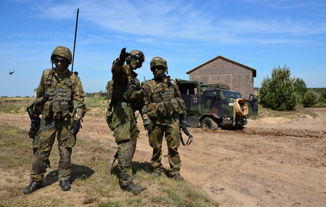 What #NATO Is Doing To Improve #CyberDefence | #Security #InfoSec #CyberSecurity #Sécurité #CyberSécurité #CyberDefence & #DevOps #DevSecOps | Scoop.it