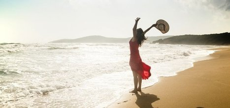 15 Beliefs That Are Keeping You Unhappy | Breast Cancer and Healing ~ The Pink Paper | Scoop.it
