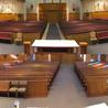 Refinishing Church Pews – Worship Interiors Group