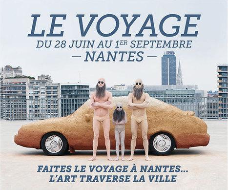 Blogueurs de l'Ouest, faites vous connaître | Nantes Tourisme | Participation culturelle | Scoop.it