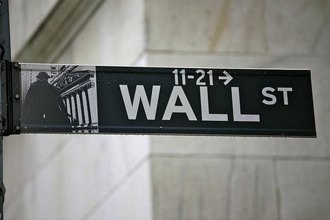 The Apple-Samsung verdict: Wall Street reacts | Digital-News on Scoop.it today | Scoop.it