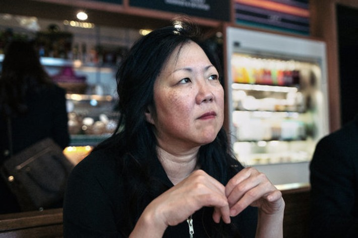 Margaret Cho Wants to Talk About Sex Work   Sex Work   Scoop.it