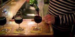 L'étude santé du jour : boire un peu de vin renforcerait le système ... - metronews   Actualités Santé   Scoop.it