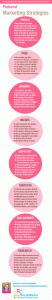 64 Astuces et Tactiques Marketing Pour Pinterest [Infographie] | Infography | Scoop.it