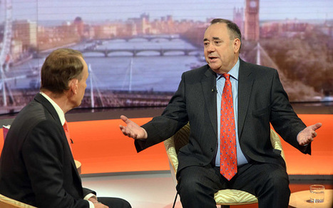 Stand up to the SNP | My Scotland | Scoop.it