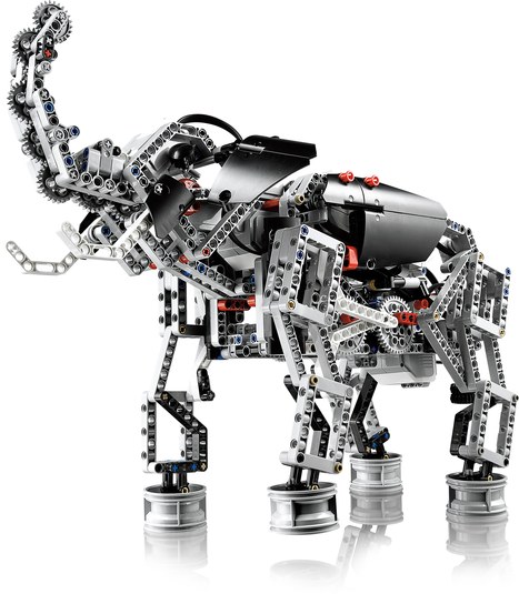 Lego launches hackable, iOS-ready, Raspberry Pi