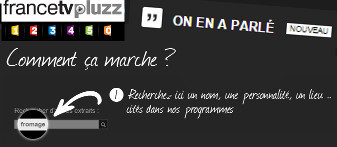 France Télévisions lance son moteur de recherche | DocPresseESJ | Scoop.it