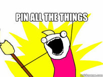 Seven Pinterest Content Marketing Tips by @foodloves | Pinterest | Scoop.it