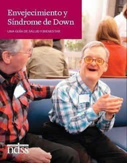 Libro envejecimiento NDSS | downberri | Scoop.it