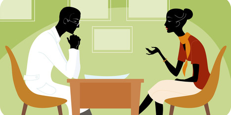 8 Signs You Should See A Therapist | Mental Health & Emotional Wellness | Scoop.it