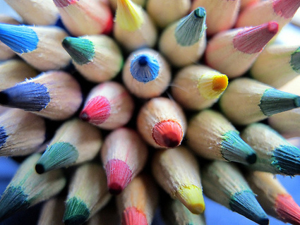 5 Tips for Making Writing a Daily Habit - LiveWriteThrive.com | Scriveners' Trappings | Scoop.it