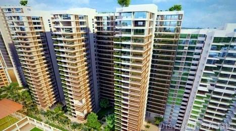 Green World Airoli Mumbai By Akshar Developers