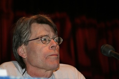 Why Stephen King Spends 'Months and Even Years' Writing Opening Sentences | Write On! | Scoop.it