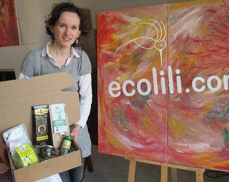 Licenciée, elle a quitté le monde de la finance pour le bio - Ouest France Entreprises | Economie - International - Sciences ... et autres nouvelles s'en approchant ;-) | Scoop.it