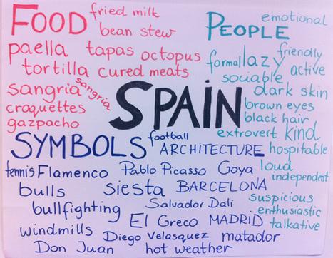 Cultural focus – Spain - Teacher BLOG - Wydawnictwo The Teacher | Family Life In Spain | Scoop.it