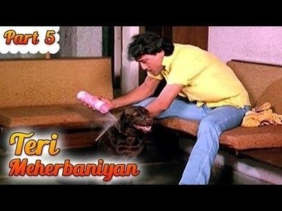 Teri Meherbaniyan 2 Full Movie In Telugu Free Download