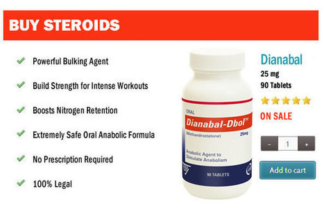 Best Dianabol Dosage Per Day and Timing for Beg