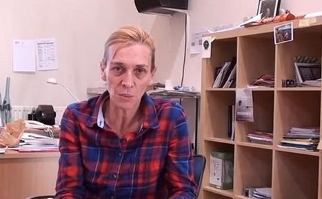 Les Inrocks - Mathilde Monnier prend la direction du Centre national de la danse | Danse Contemporaine | Scoop.it