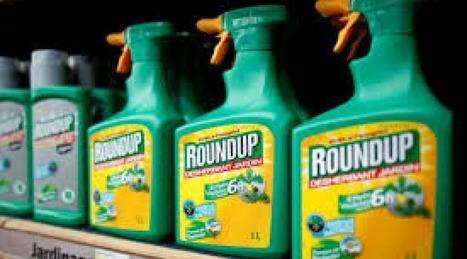 Glyphosate : quel avenir pour le Roundup? - Ouest France | Agriculture en Pays de la Loire | Scoop.it
