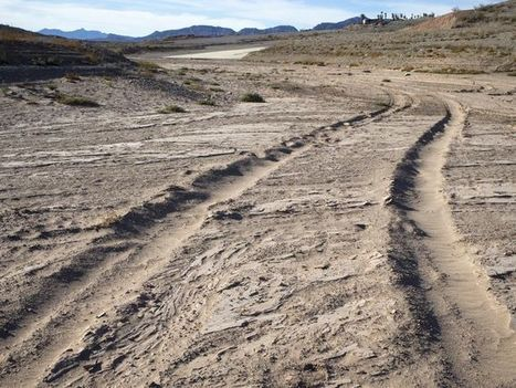 As the River Runs Dry: The Southwest's water crisis | Sustain Our Earth | Scoop.it