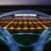 The Ten Coolest Airports In The World | Mile High Airlines | Scoop.it