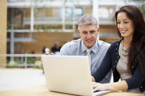 Le portage salarial, une solution pour les consultants en informatique | Les richesses du web | Scoop.it