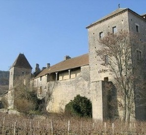 Asian tycoon buys historic Burgundy estate | 'Winebanter' | Scoop.it