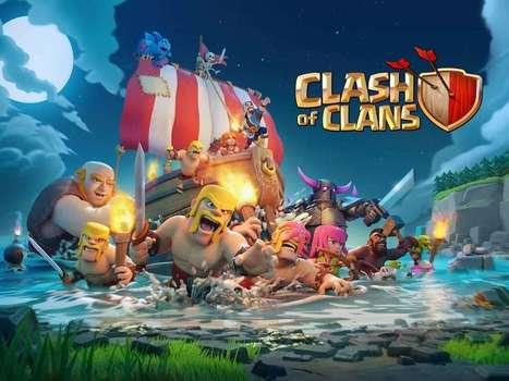 Clash of Clans Latest Version 9 24 1 Apk | Best