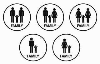Hijos e hijas en las familias homoparentales: Un nuevo modelo de familia | Revista | EROSKI CONSUMER | Educar en la diversidad | Scoop.it