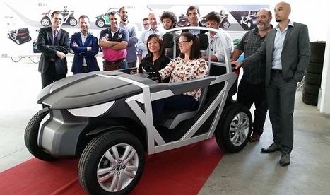 La voiture de demain : en kit, électrique et open source ! | L'innovation ouverte | Scoop.it