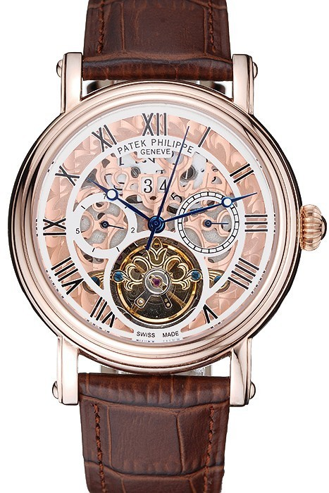 Replica Patek Philippe Grand Complication Tourbillon