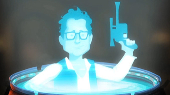 'Star Wars': Animated open letter to JJ Abrams makes four demands - Los Angeles Times | PopularMovies | Scoop.it
