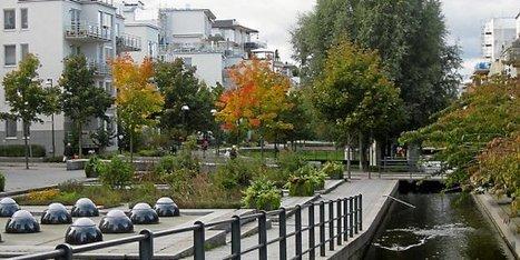 L'urbain en mode durable de la Scandinavie s'installe dans le Midi | Urbanisme | Scoop.it